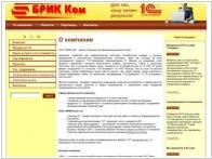 БРИК - Бизнес Решения  Информационный Консалтинг