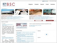 BSC (Business Solutions Consulting)
