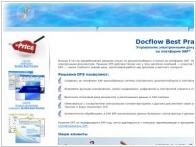 Docflow Best Practice