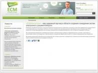 ECM-Consulting