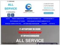 ALL SERVICE